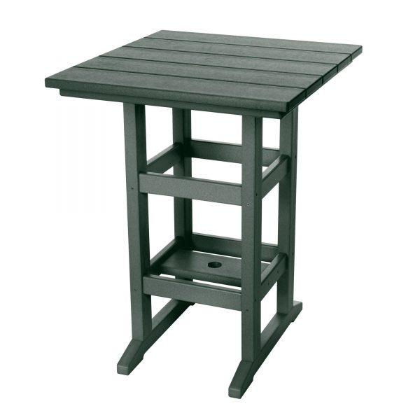 Counter Height Table- Pawley's Green