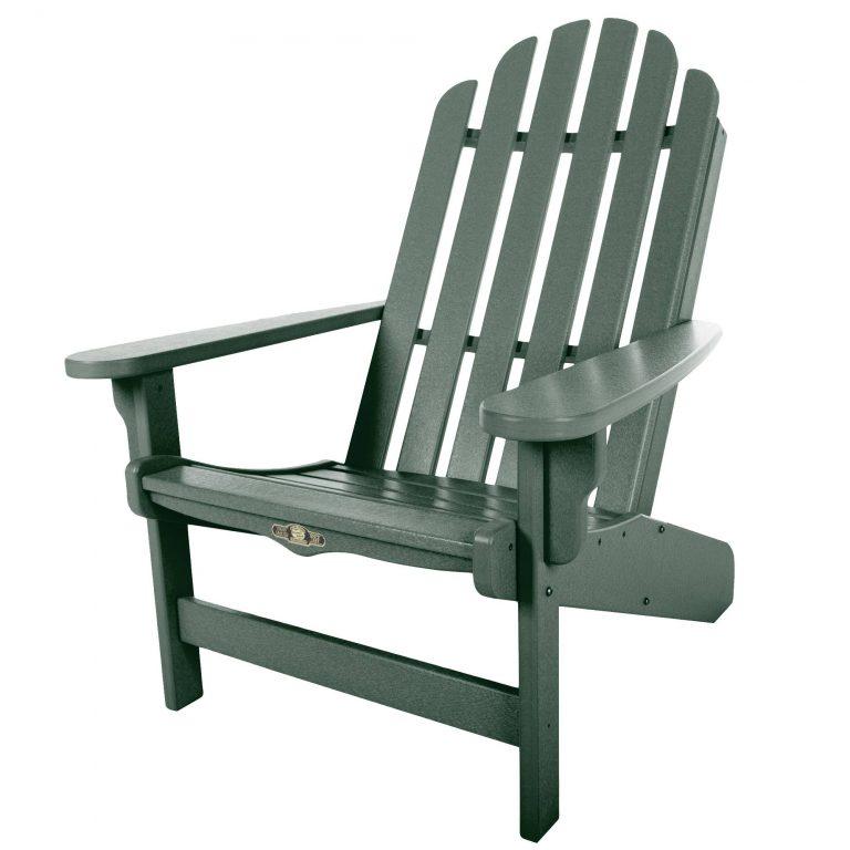 Essentials Adirondack Chair - DWAC1 - Pawleys Green
