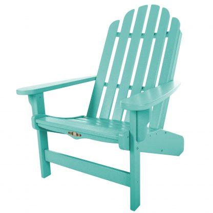 Essentials Adirondack Chair - DWAC1 - Turquoise