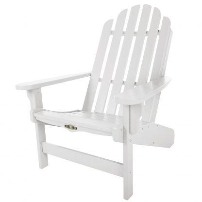 Essentials Adirondack Chair - DWAC1 - White