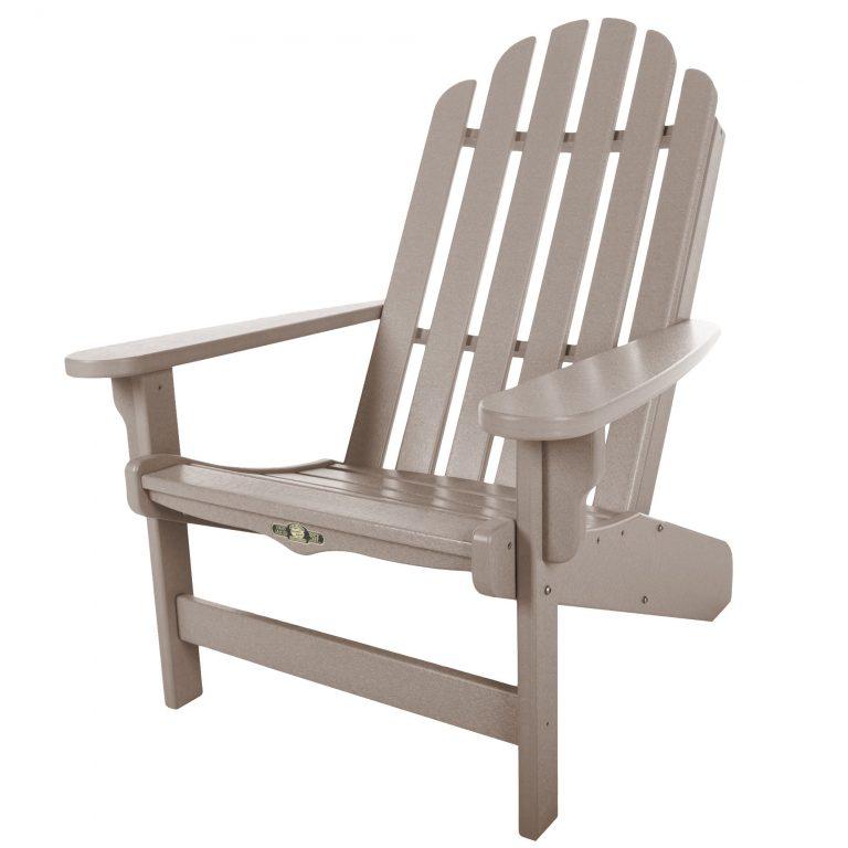 Essentials Adirondack Chair - DWAC1 - Weatherwood