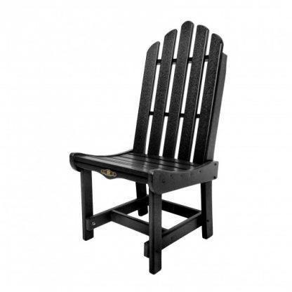 Essentials Dining Chair - Black