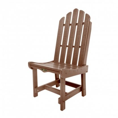Essentials Dining Chair - Chocolate