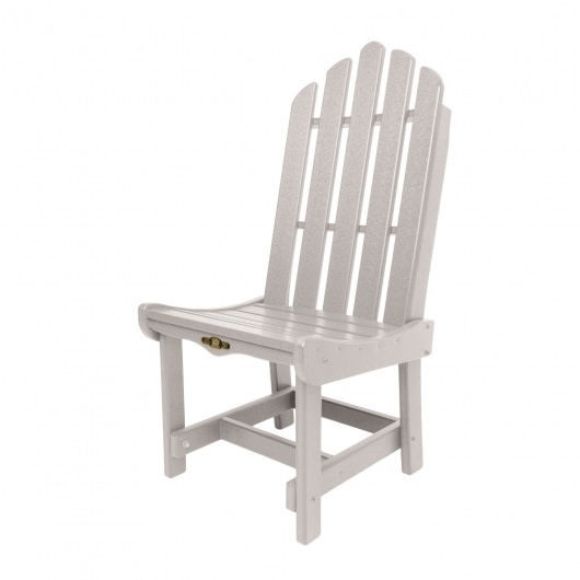 Essentials Dining Chair - Gray