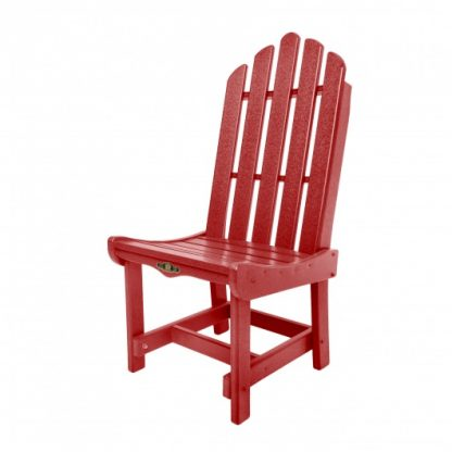 Essentials Dining Chair - Red