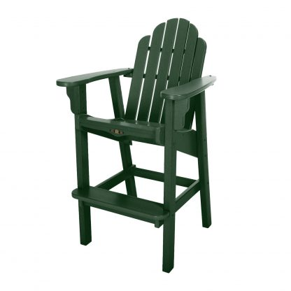Essentials High Dining Chair- Pawley's Green