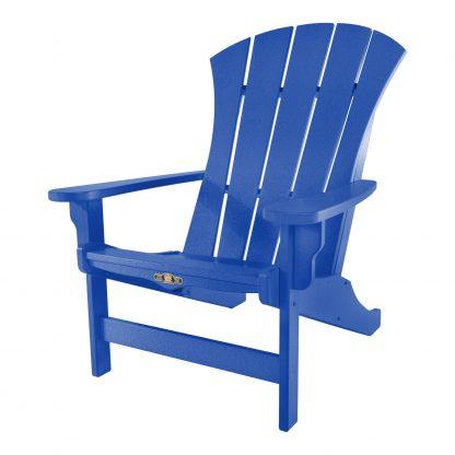Sunrise Adirondack Chair- Blue