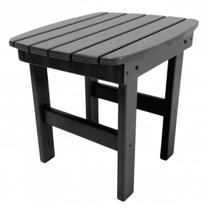 Side Table - ST1 - Black