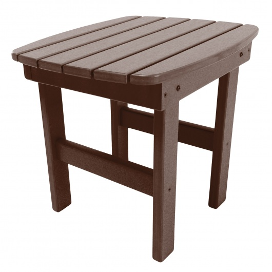 Side Table - ST1 - Chocolate