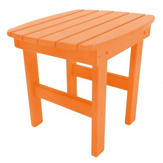 Side Table - ST1 - Orange