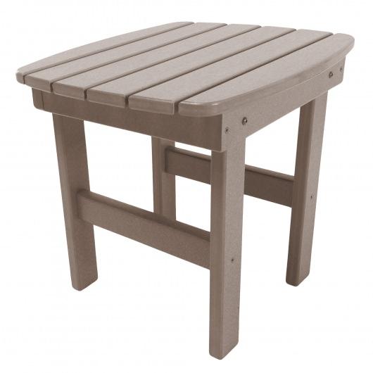 Side Table - ST1 - Weatherwood