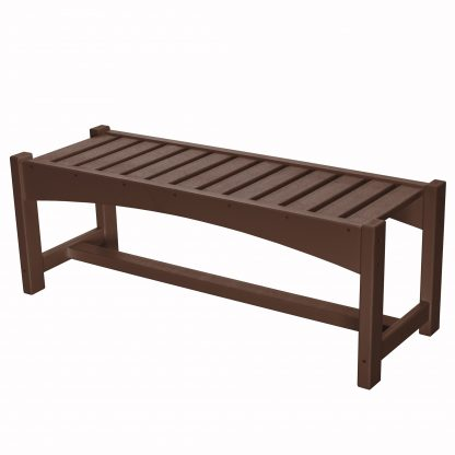 Bench - BN2 - Chocolate