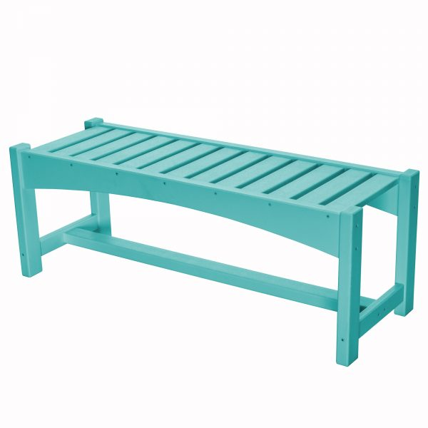 Bench - BN2 - Turquoise