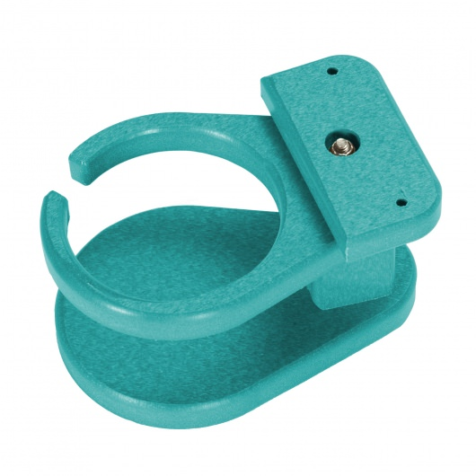 Cup Holder - CH1 - Turquoise