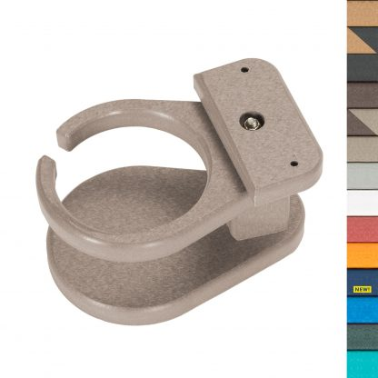 Cup Holder - CH1 - with Navy