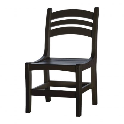 Casual Dining Chair - DC1 - Black