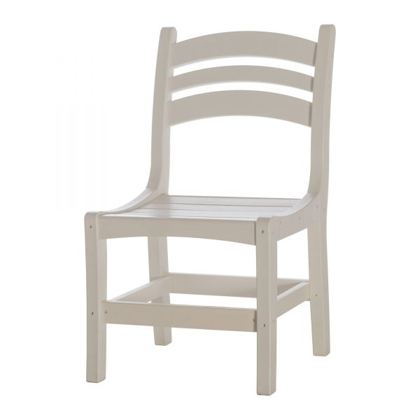 Casual Dining Chair - DC1 - Gray