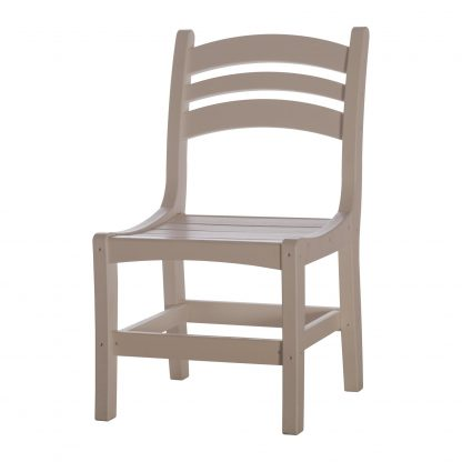 Casual Dining Chair - DC1 - Weatherwood
