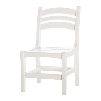 Casual Dining Chair - DC1 - White