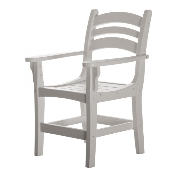 Casual Dining Chair - DCA1 - Gray