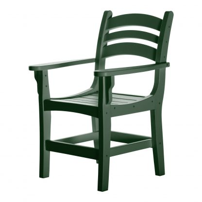 Casual Dining Chair - DCA1 - Pawleys Green