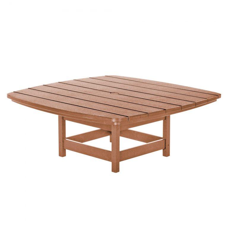 Conversation Table - CVT1 - Cedar