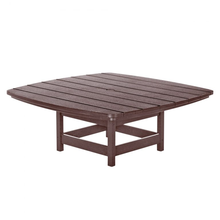 Conversation Table - CVT1 - Chocolate