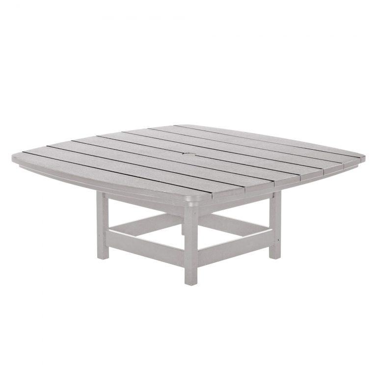 Conversation Table - CVT1 - Gray