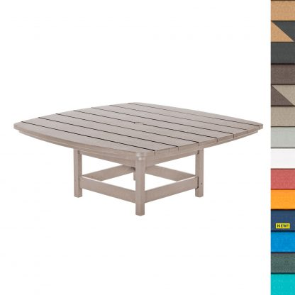 Conversation Table - CVT1 - with Navy