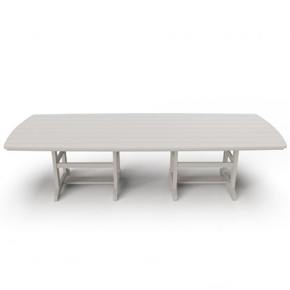 Dining Table 120 - DT120 - Gray