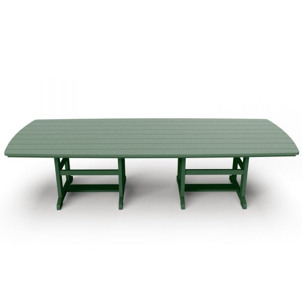Dining Table 120 - DT120 - Pawleys Green