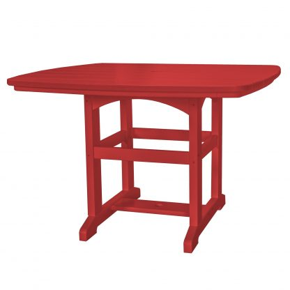 Dining Table 46 - DT2 - Red