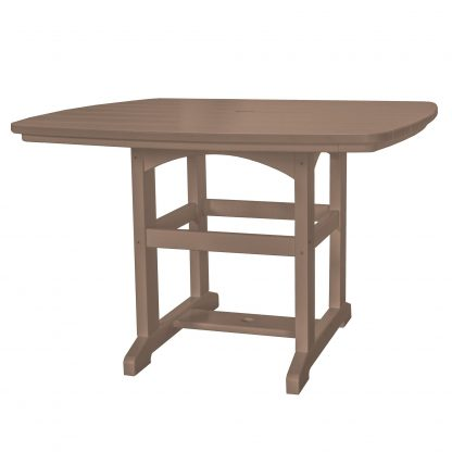 Dining Table 46 - DT2 - Weatherwood