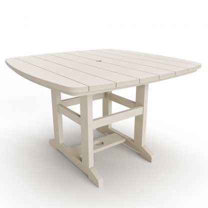 Dining Table 72 - DT72 - Gray