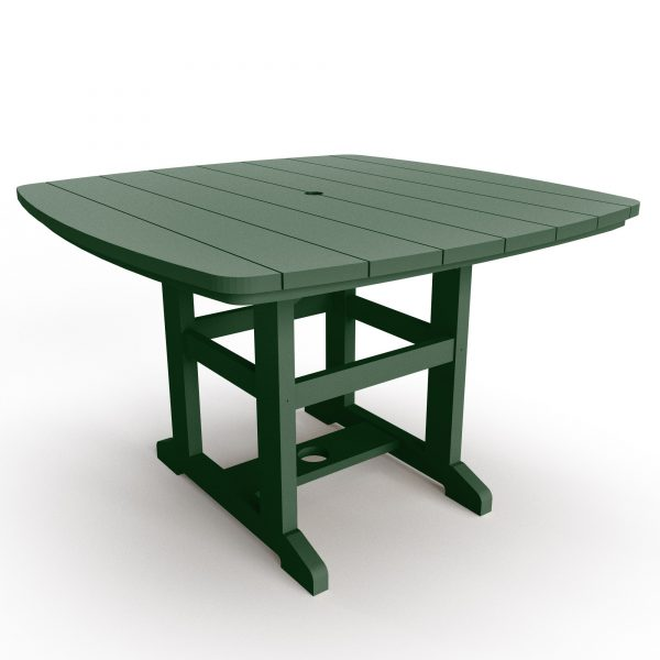 Dining Table 72 - DT72 - Pawleys Green