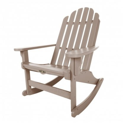 Weatherwood Essentials Rocker