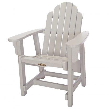 Essentials Conversation Chair - DWCV1 - Gray