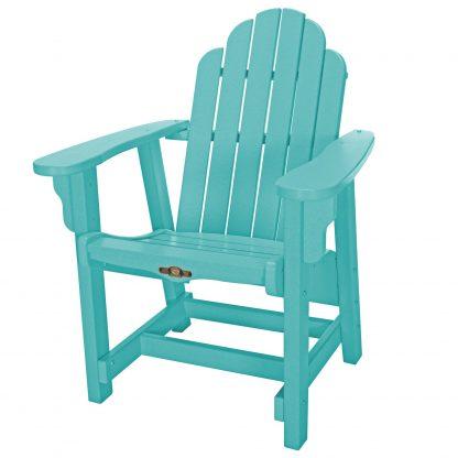 Essentials Conversation Chair - DWCV1 - Turquoise