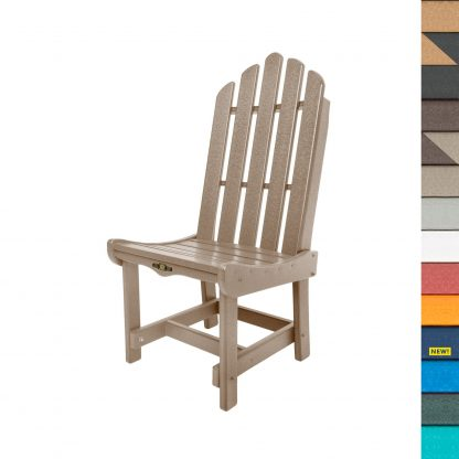 Essentials Dining Chair with Navy