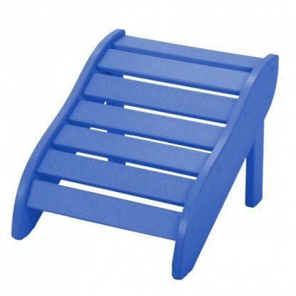 Foot Rest - FR1 - Blue