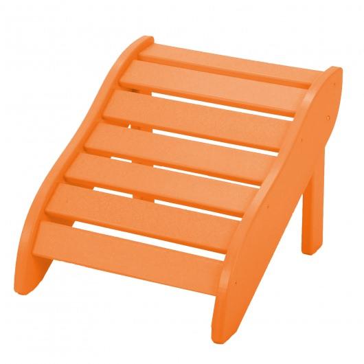 Foot Rest - FR1 - Orange