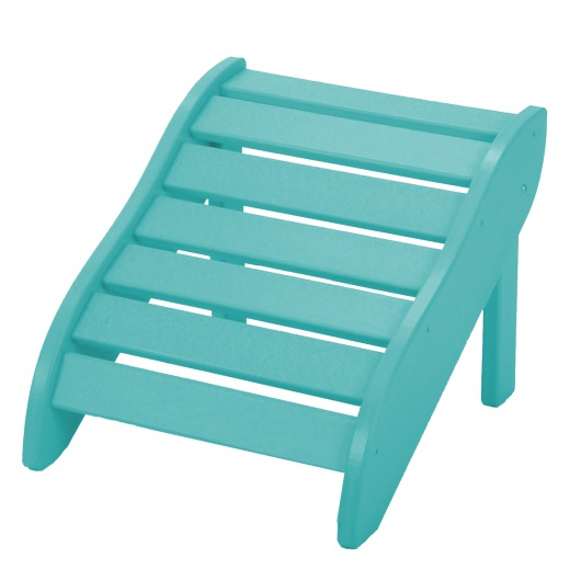 Foot Rest - FR1 - Turquoise