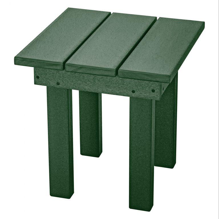 Adirondack Small Side Table - SQST1 - Pawleys Green
