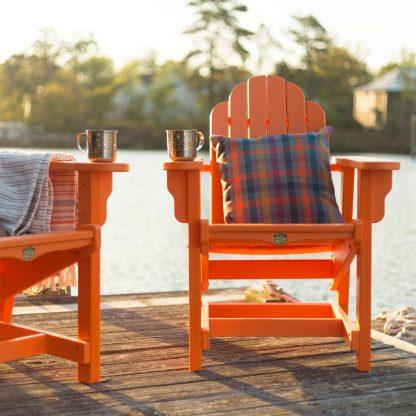 Essentials Conversation Chair - DWCV1 - nature