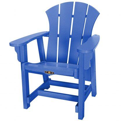 Sunrise Conversational Chair - SRCV1 - Blue