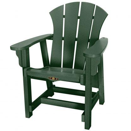 Sunrise Conversational Chair - SRCV1 - Pawleys Green