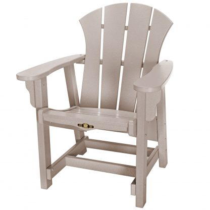 Sunrise Conversational Chair - SRCV1 - Weatherwood