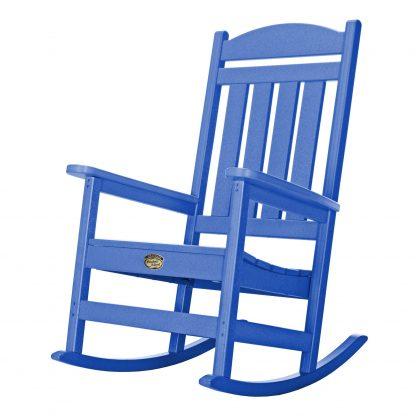 Porch Rocker - SRPR1 - Blue