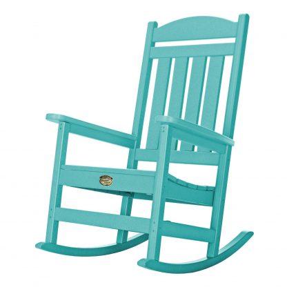 Porch Rocker - SRPR1 - Turquoise