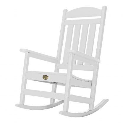 Porch Rocker - SRPR1 - White